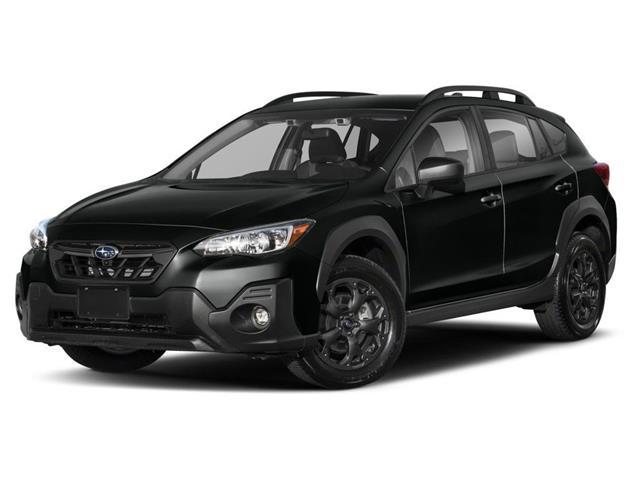 2021 Subaru Crosstrek Outdoor (Stk: 226901) in Lethbridge - Image 1 of 9