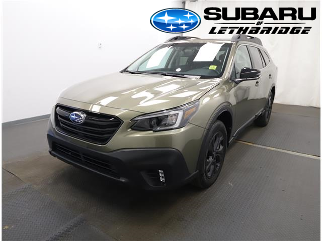 2020 Subaru Outback Outdoor XT (Stk: 215969) in Lethbridge - Image 1 of 28