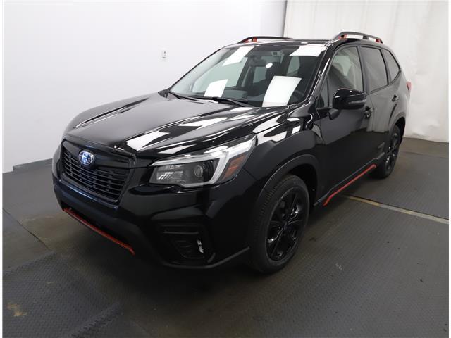 2021 Subaru Forester Sport (Stk: 227423) in Lethbridge - Image 1 of 27