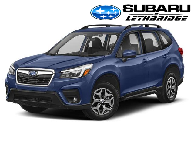 2021 Subaru Forester Convenience (Stk: 229809) in Lethbridge - Image 1 of 9