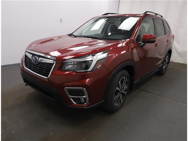 2021 Subaru Forester Limited (Stk: 228232) in Lethbridge - Image 1 of 29