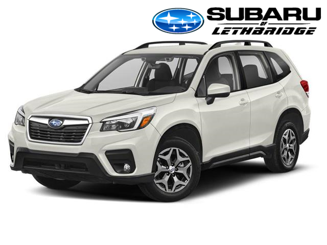 2021 Subaru Forester Convenience (Stk: 230074) in Lethbridge - Image 1 of 9