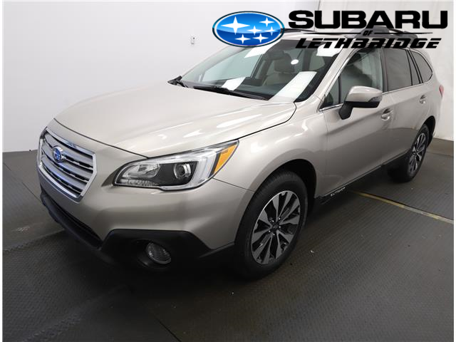2016 Subaru Outback 2.5i Limited Package (Stk: 168137) in Lethbridge - Image 1 of 29