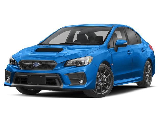 2021 Subaru WRX Sport-tech (Stk: 231091) in Lethbridge - Image 1 of 9