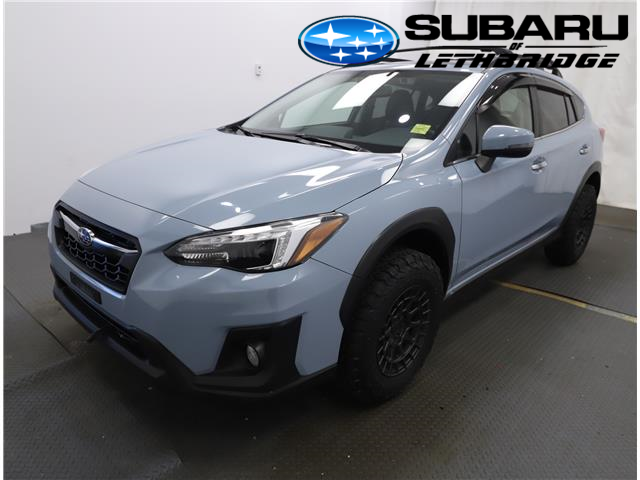 2019 Subaru Crosstrek Limited JF2GTANC6K8278664 201870 in Lethbridge