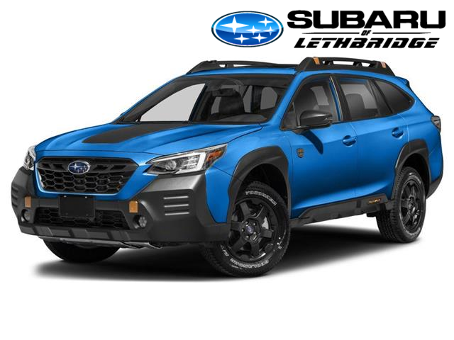 2022 Subaru Outback Wilderness (Stk: 230927) in Lethbridge - Image 1 of 9