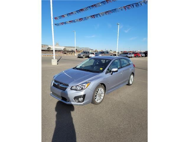 2012 Subaru Impreza 2.0i Limited Package (Stk: 118528) in Lethbridge - Image 1 of 7