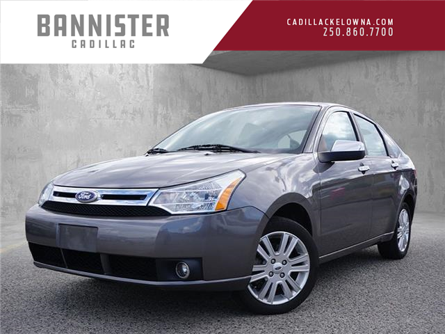 2011 Ford Focus SEL (Stk: 21-674A1A) in Kelowna - Image 1 of 6