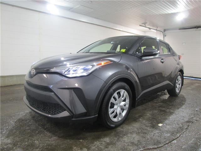 2021 Toyota C-HR LE (Stk: 213318) in Regina - Image 1 of 24