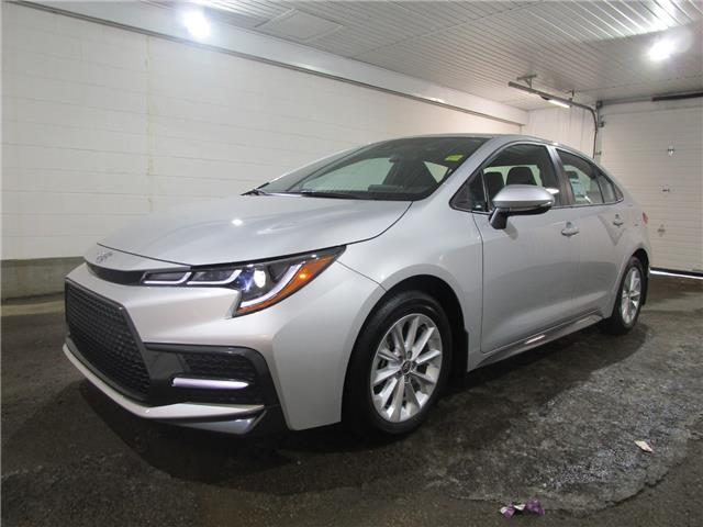 2021 Toyota Corolla SE (Stk: 211041) in Regina - Image 1 of 24
