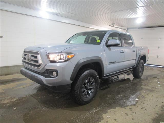 2021 Toyota Tacoma Base (Stk: 213356) in Regina - Image 1 of 24