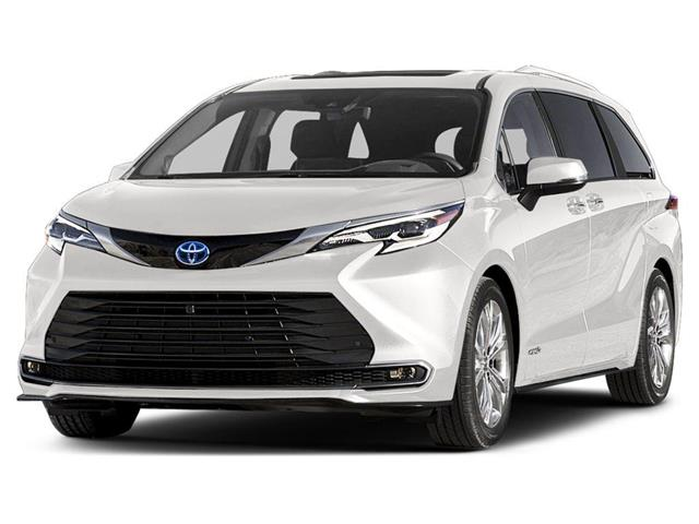 2021 Toyota Sienna XSE 7-Passenger (Stk: 213435) in Regina - Image 1 of 2