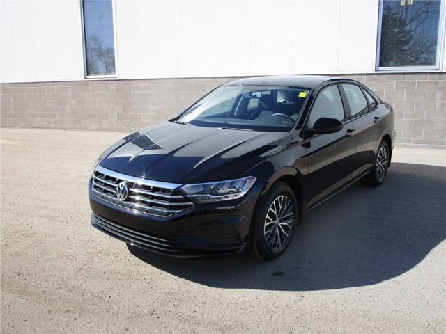 2021 Volkswagen Jetta Comfortline (Stk: 210092) in Regina - Image 1 of 35