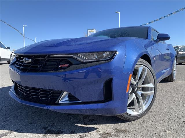 2021 Chevrolet Camaro 1LT (Stk: 05389) in Carleton Place - Image 1 of 25