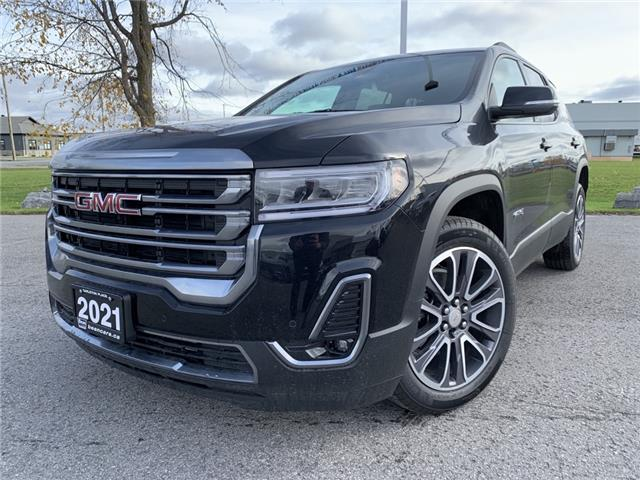 2021 GMC Acadia AT4 (Stk: 04744) in Carleton Place - Image 1 of 22