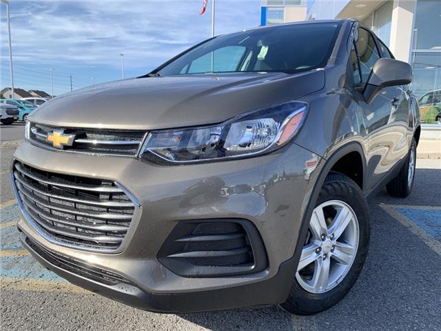 2021 Chevrolet Trax LS (Stk: 17690) in Carleton Place - Image 1 of 21