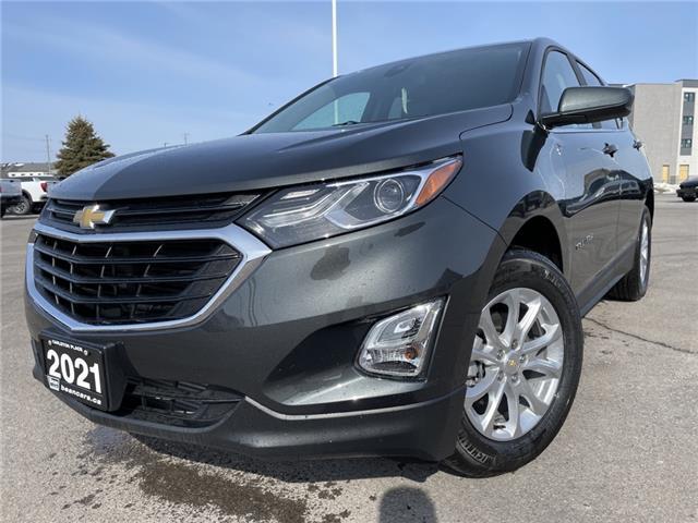 2021 Chevrolet Equinox LT (Stk: 37419) in Carleton Place - Image 1 of 21
