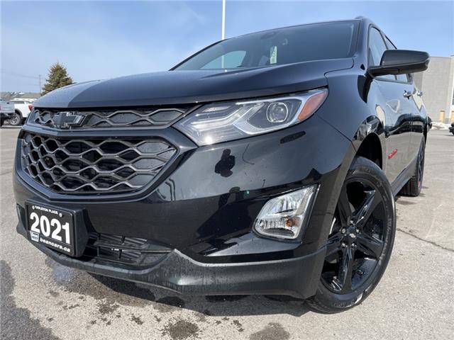 2021 Chevrolet Equinox Premier (Stk: 32778) in Carleton Place - Image 1 of 22