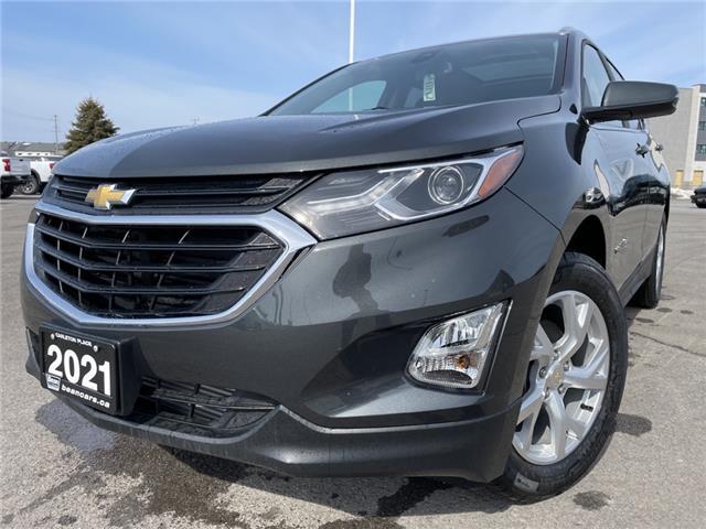 2021 Chevrolet Equinox LT (Stk: 41142) in Carleton Place - Image 1 of 24
