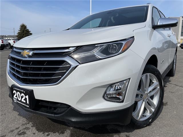 2021 Chevrolet Equinox Premier (Stk: 37658) in Carleton Place - Image 1 of 24