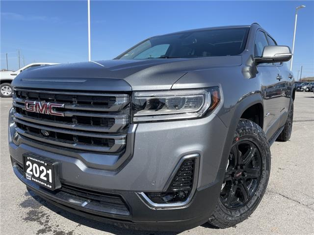 2021 GMC Acadia AT4 (Stk: 62598) in Carleton Place - Image 1 of 27
