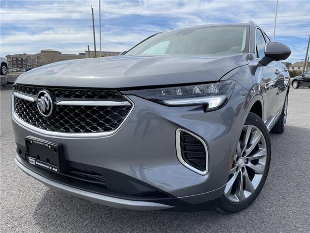2021 Buick Envision Avenir (Stk: 03749) in Carleton Place - Image 1 of 25
