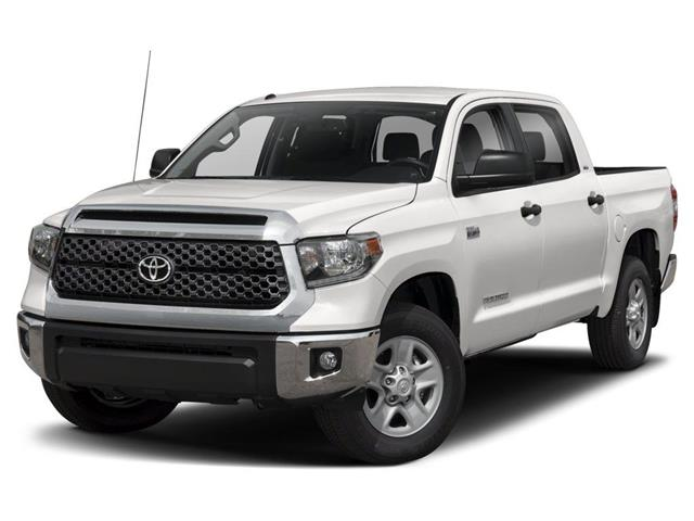2021 Toyota Tundra SR5 (Stk: DY0574) in Medicine Hat - Image 1 of 9