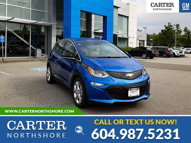 2020 Chevrolet Bolt EV LT 1G1FY6S07L4129362 B93620 in North Vancouver