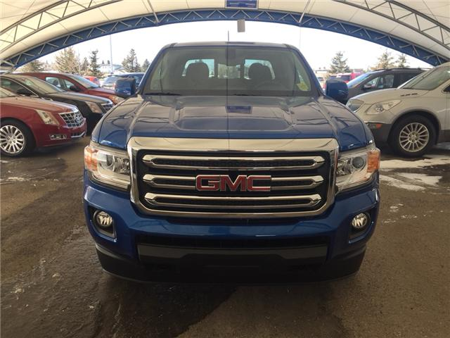 2018 GMC Canyon SLE (Stk: 162807) in AIRDRIE - Image 2 of 18