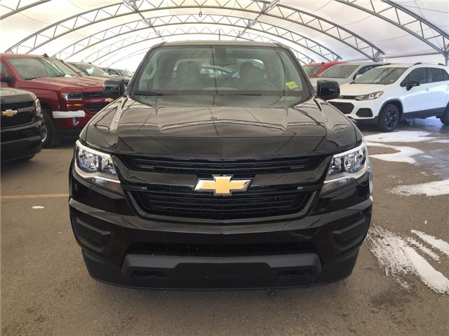 2018 Chevrolet Colorado WT (Stk: 162213) in AIRDRIE - Image 2 of 17
