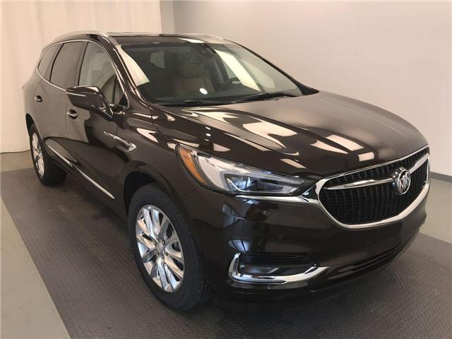 2018 Buick Enclave Premium (Stk: 191089) in Lethbridge - Image 1 of 19