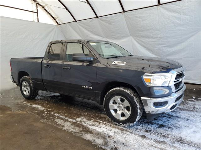 2021 RAM 1500 Tradesman (Stk: 211309) in Thunder Bay - Image 1 of 16