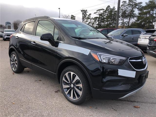 2021 Buick Encore Preferred (Stk: 216000) in Waterloo - Image 1 of 18