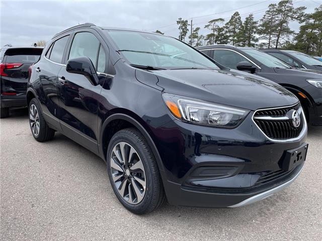 2021 Buick Encore Preferred (Stk: 216006) in Waterloo - Image 1 of 17