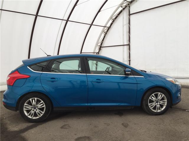 2012 Ford Focus SEL (Stk: A8033B) in Ottawa - Image 1 of 19