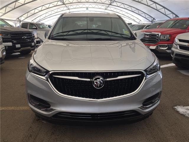 2018 Buick Enclave Essence (Stk: 162440) in AIRDRIE - Image 2 of 26