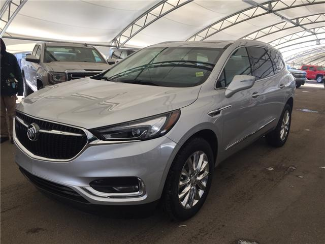 2018 Buick Enclave Essence (Stk: 162440) in AIRDRIE - Image 3 of 26