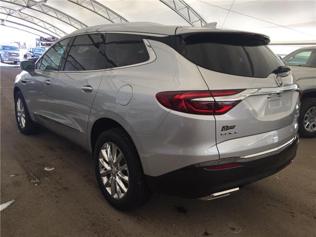 2018 Buick Enclave Essence (Stk: 162440) in AIRDRIE - Image 4 of 26