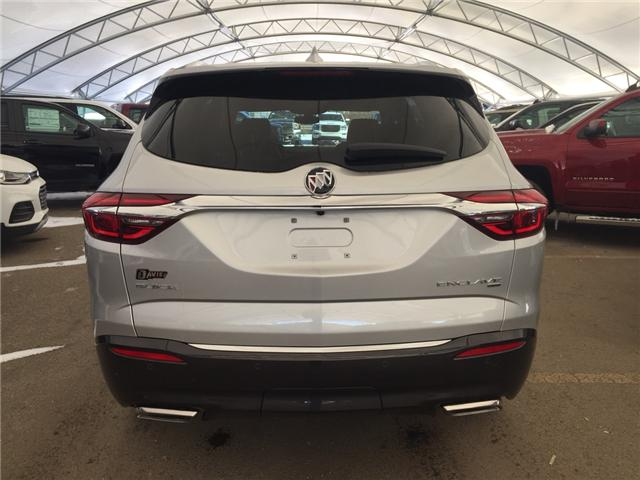 2018 Buick Enclave Essence (Stk: 162440) in AIRDRIE - Image 5 of 26