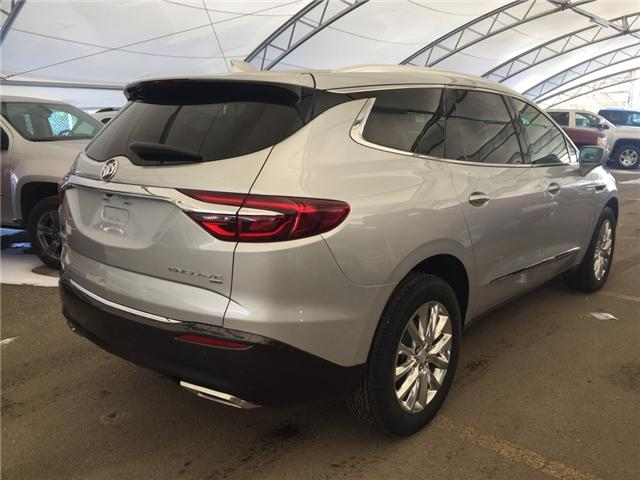 2018 Buick Enclave Essence (Stk: 162440) in AIRDRIE - Image 6 of 26