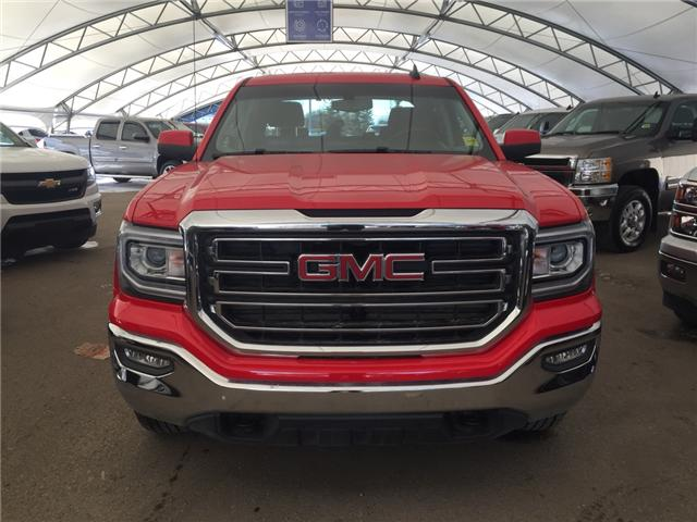 2017 GMC Sierra 1500 SLE (Stk: 163255) in AIRDRIE - Image 2 of 19