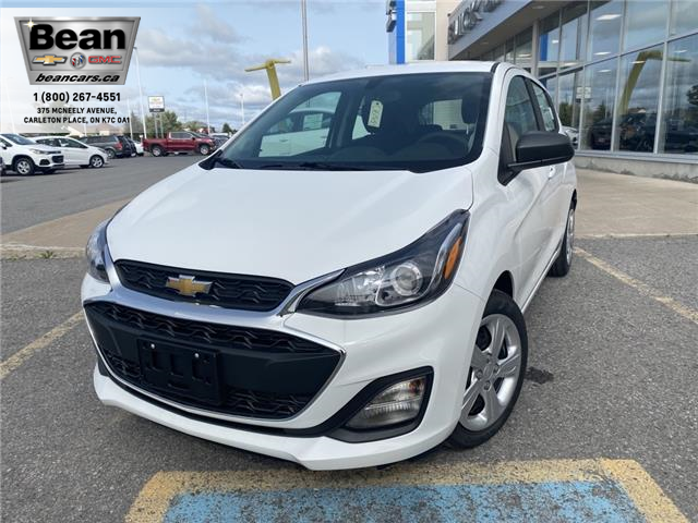 2021 Chevrolet Spark LS CVT (Stk: 06580) in Carleton Place - Image 1 of 12