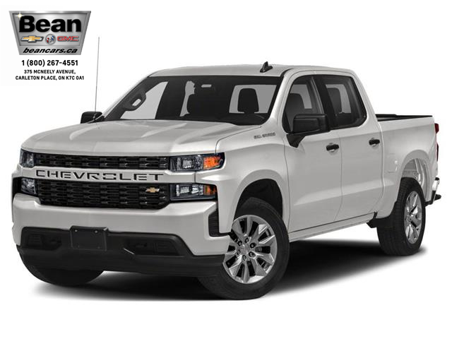 2021 Chevrolet Silverado 1500  (Stk: 29678) in Carleton Place - Image 1 of 9