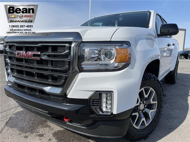 2021 GMC Canyon AT4 w/Leather (Stk: 15857) in Carleton Place - Image 1 of 25