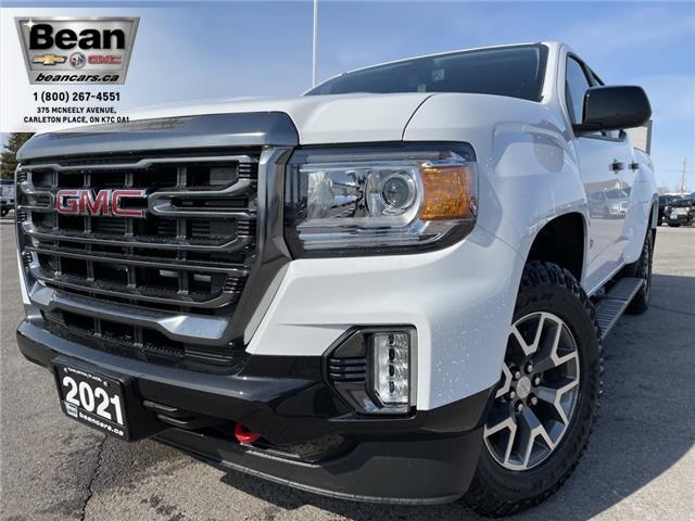 2021 GMC Canyon AT4 w/Leather (Stk: 15951) in Carleton Place - Image 1 of 20