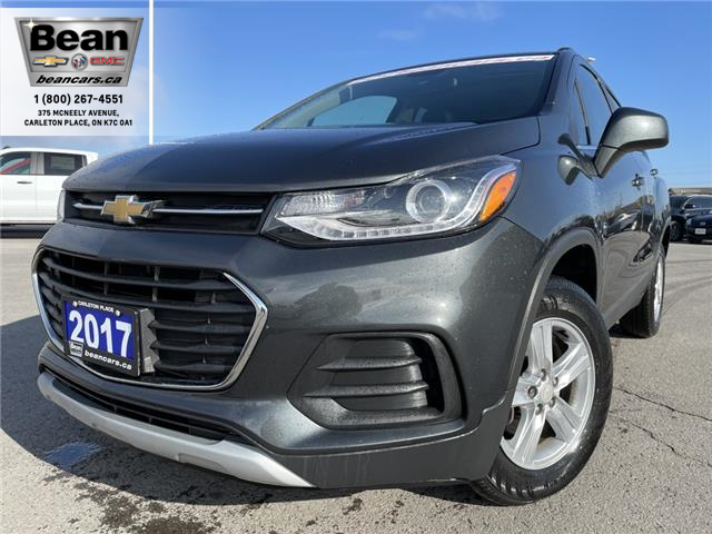 2017 Chevrolet Trax LT (Stk: 65508) in Carleton Place - Image 1 of 21