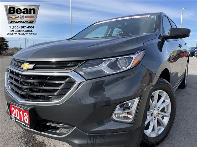 2018 Chevrolet Equinox LS (Stk: 38965) in Carleton Place - Image 1 of 22