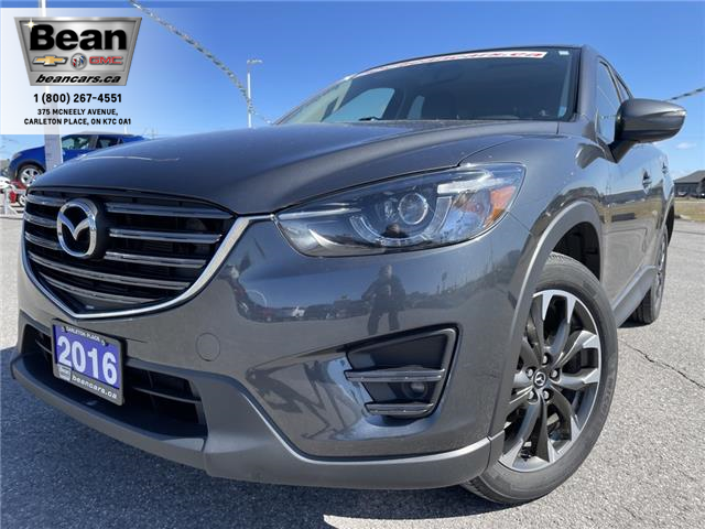 2016 Mazda CX-5 GT (Stk: 24691) in Carleton Place - Image 1 of 26