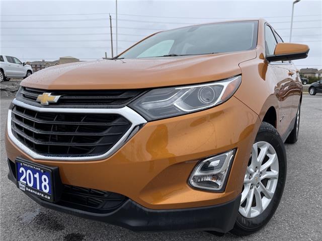 2018 Chevrolet Equinox 1LT (Stk: 81950) in Carleton Place - Image 1 of 11