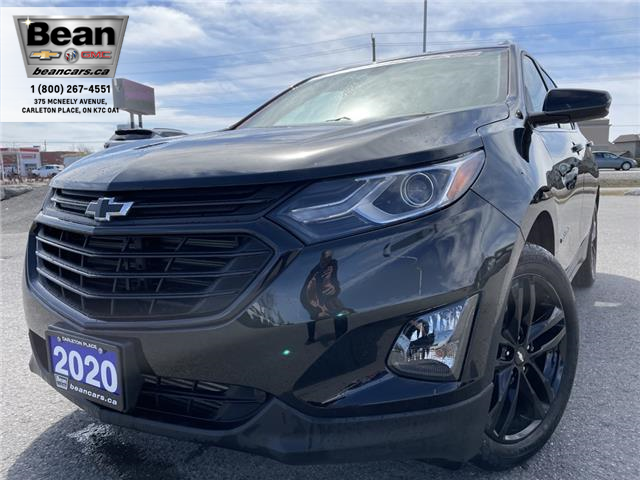 2020 Chevrolet Equinox LT (Stk: 20237) in Carleton Place - Image 1 of 19